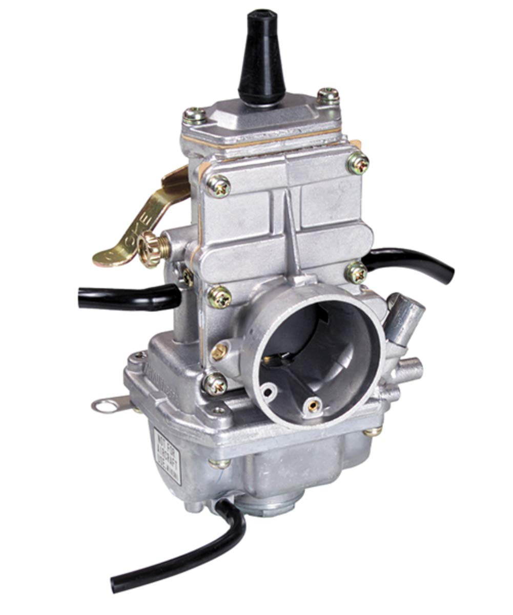 Amazon.com: Mikuni TM Series Flat Slide Carburetor (VM28-418) - 28mm  VM28-418: Automotive