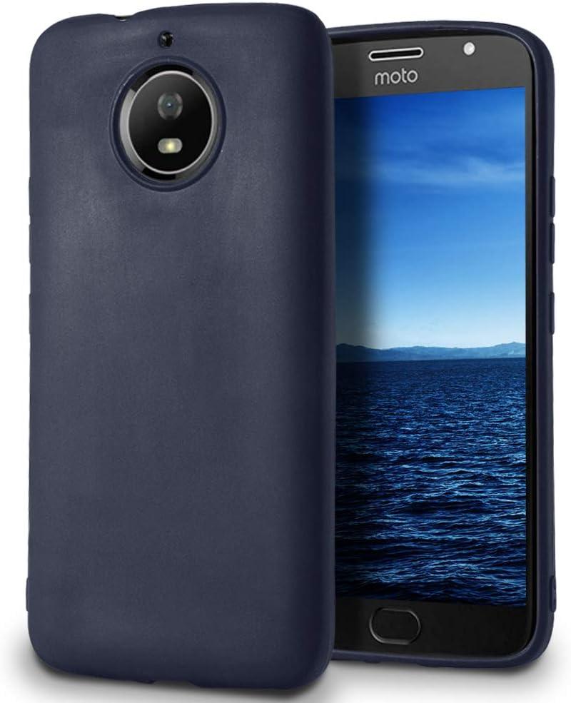 MyCase Funda Ligera para Motorola Moto G5s Plus | TPU|Bumper| en ...