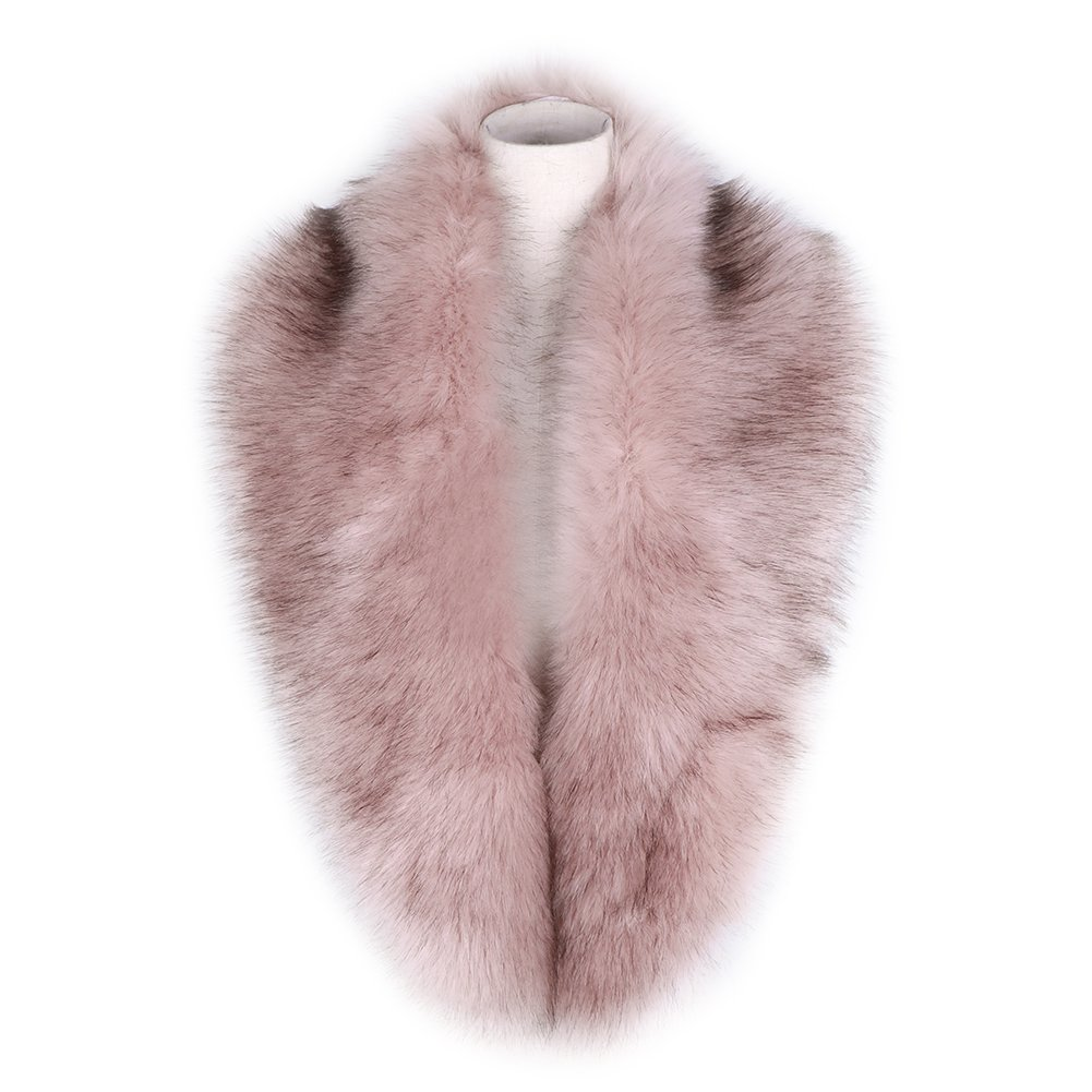 71ca8a5d38a Best Rated in Women's Fur & Faux Fur Jackets & Coats & Helpful ...
