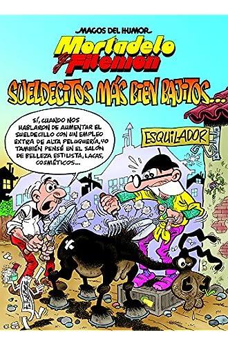 Magos De Humor. 178. Sueldecitos Más Bien