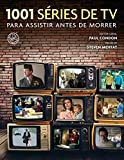 capa de 1001 séries de TV para assistir antes de morrer