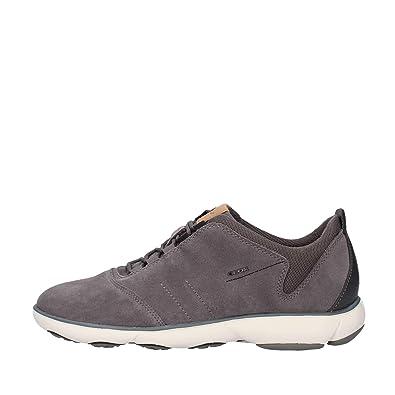 Homme Chaussures Tennis U74d7c00022 Geox De Ok8n0wPX