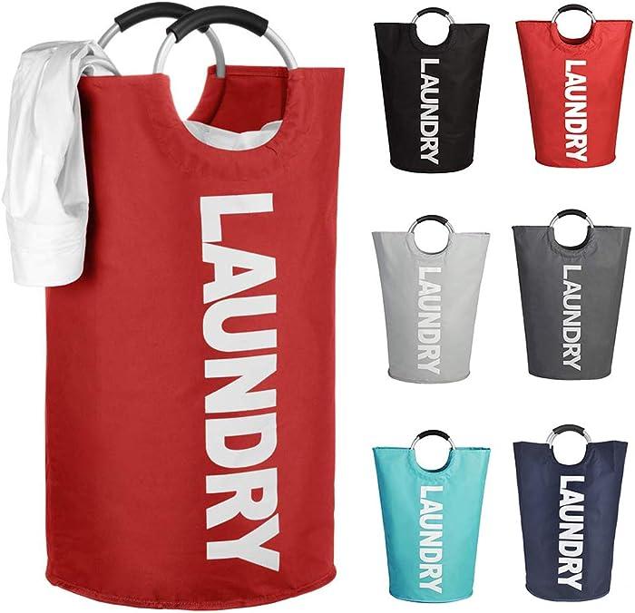 Top 9 Canvas Laundry Sorter