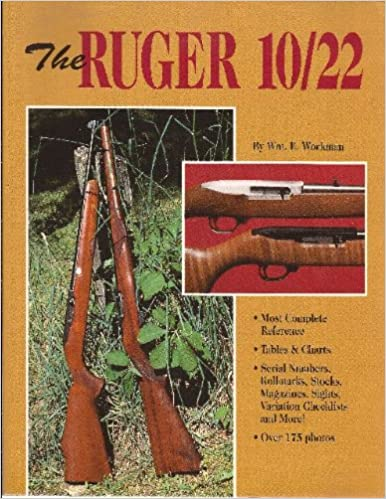 The Ruger 10/22 - Ebooks