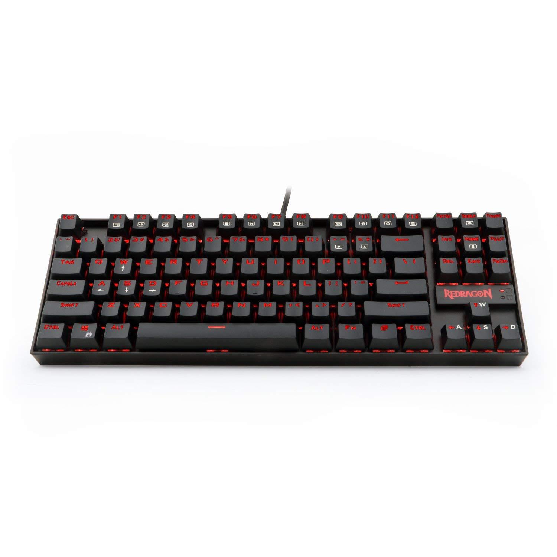 259626b5fc0 Amazon.com: REDRAGON: Gaming Keyboard