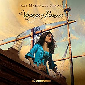 The Voyage of Promise Audiobook