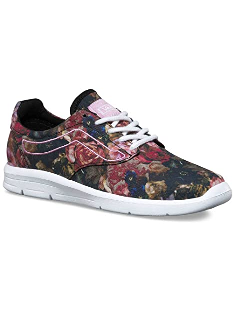 fc98893b87 Vans Iso 1.5 Moody Floral -Negro-37  Amazon.ca  Shoes   Handbags