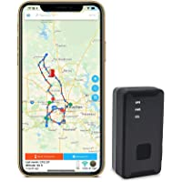 GPS Tracker - Optimus 2.0 - 4G LTE Tracking Device for Cars, Vehicles, People, Equipment photo
