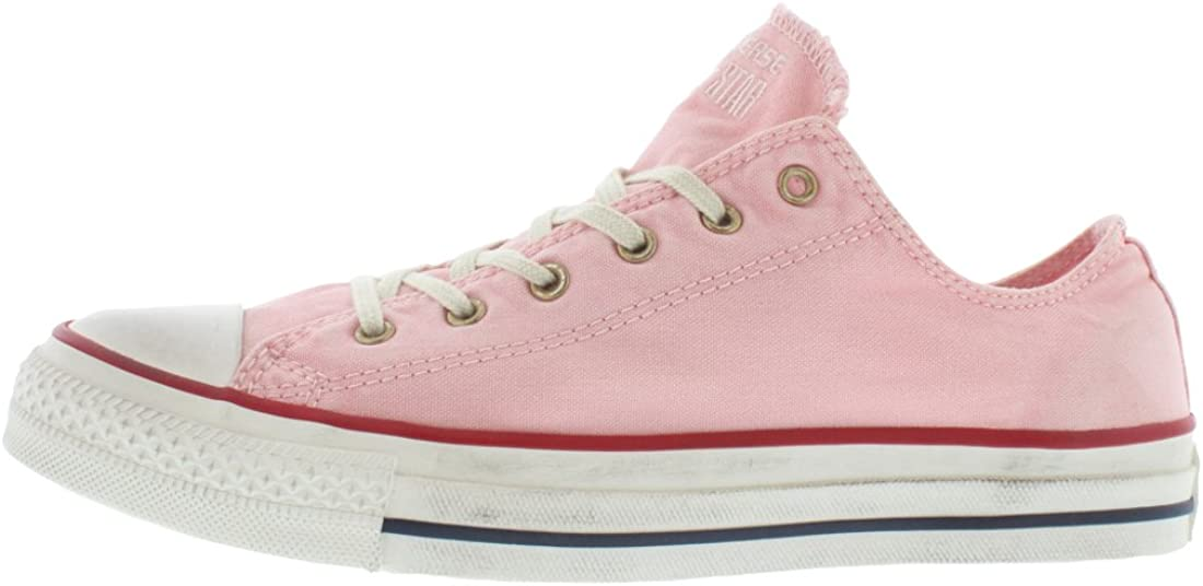 Converse Chuck Taylor Ox Washed Canvas