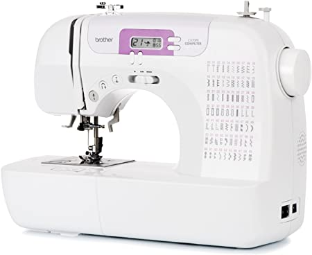 Brother CX70PE (Patchwork Edition) - Máquina de coser electrónica ...