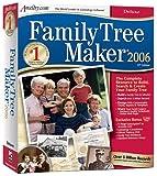 Family Tree Maker 2006 Deluxe