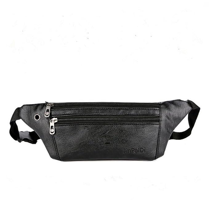 f3b199645dd Waist Pack Fanny Pack Waist Bag Hide Purse Money Belt Water Running Belt  Travel Bum Bag