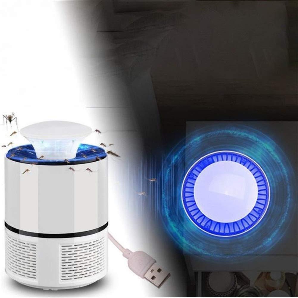 Haushalt Anti-Moskito-Lichtsteuerung Moskito-M/örder Moskito Lampen LED-Abwehr Moskito-F/änger-elektrische Moskito-stille 3W Keine Strahlung Haushalt 14 27CM Schwangere Frauen Baby-Innenrestaurant for