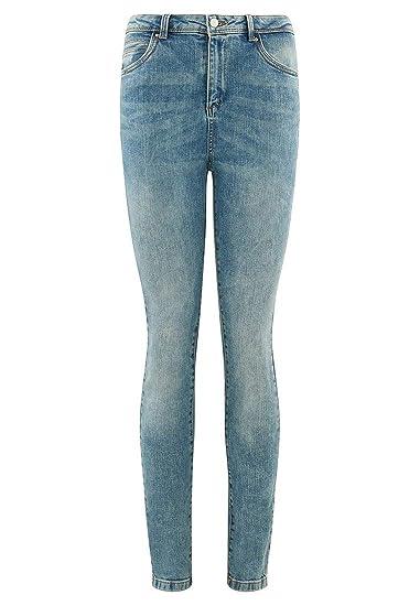 Skinny Et Haute Promod Vêtements Taille Emile Jean v8Fwwqn5 ac589f90cf7b
