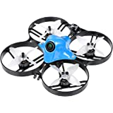BETAFPV Beta85X Frsky Brushless Whoop Drone Frsky 2S-3S with F4 FC Customized EOS2 Camera OSD Smart Audio 6000KV 1105 Motor Lumenier AXII Antenna XT30 Cable for Micro Whoop Drone FPV Racing