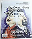 img - for High Country News, Volume 37 Number 13, July 25, 2005 book / textbook / text book