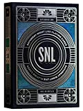 Saturday Night Live (SNL) Playing Cards by Theory 11