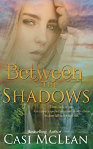 Between The Shadows (Lake Lanier Mysteries)