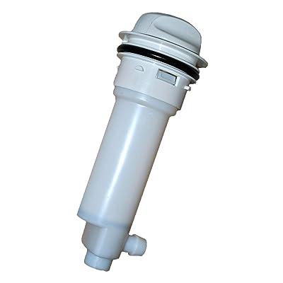 Thetford 92402 Electric Pump Assembly for Porta Potti Curve: Automotive