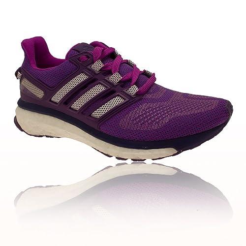 online store 768c6 52d5d adidas Energy Boost 3 W, Zapatillas de Running para Mujer Amazon.es  Zapatos y complementos