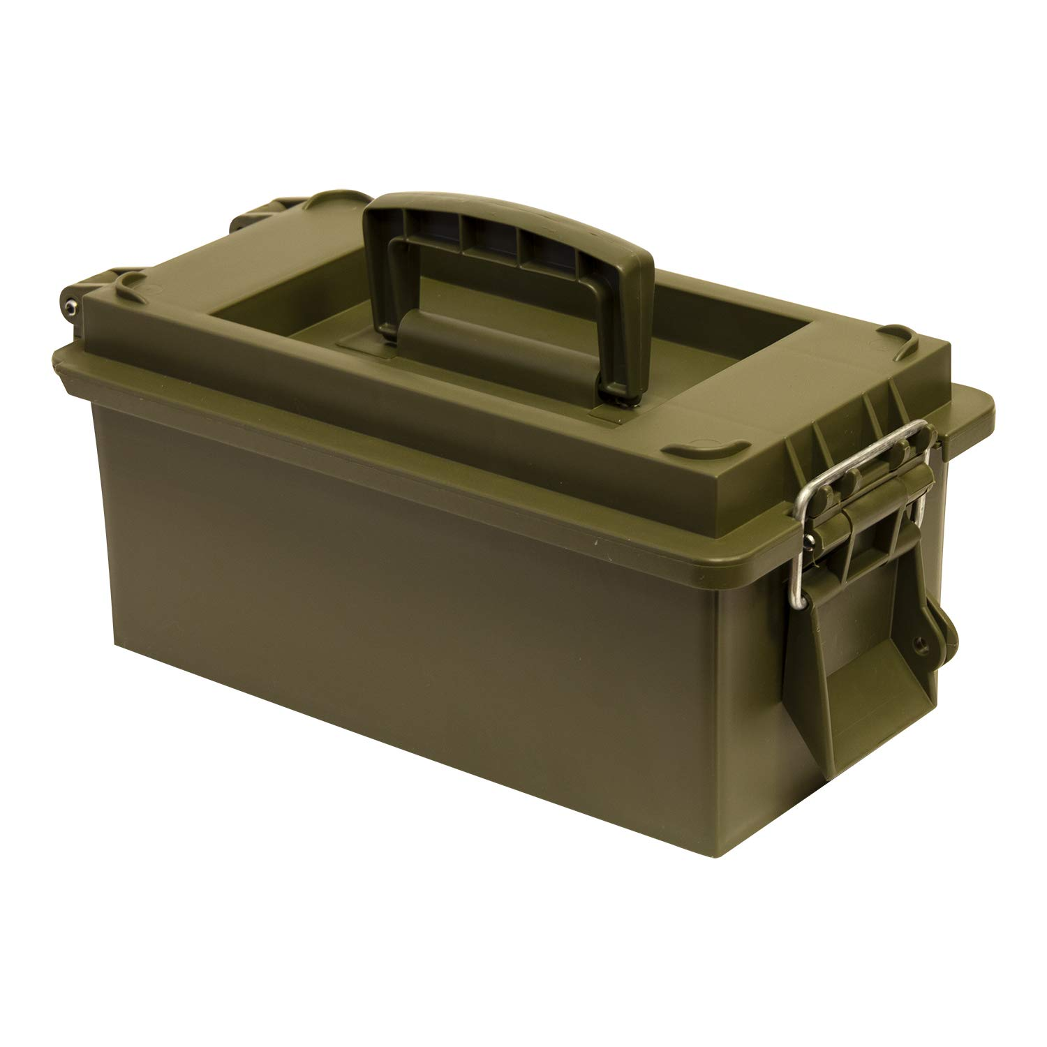 Wise Outdoors 5601-13 Small Utility Dry Box, Green by Wise