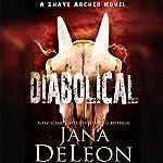 Diabolical   Jana DeLeon