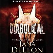 Diabolical | Jana DeLeon