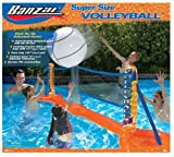 Super Size Volleyball