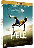 Pelé [Édition Collector Blu-ray + DVD + Livret de 48 pages]