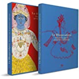 Bhagavadgita Illustrée par la Peinture Indienne (la)
