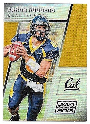 newest e6593 c3851 Amazon.com: 2016 Prizm Draft Picks Prizms Gold #2 Aaron ...