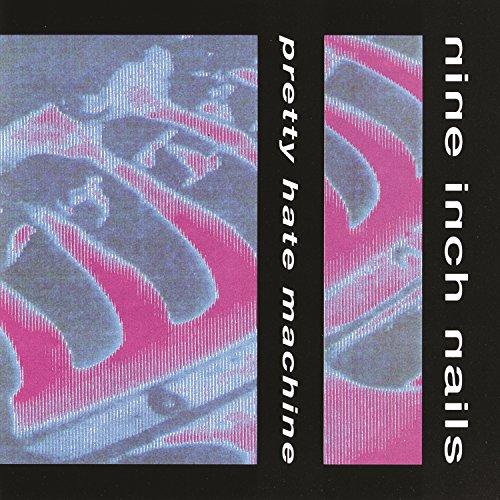 Pretty Hate Machine Explicit Nails