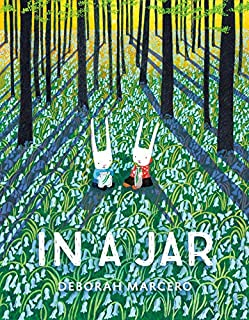 Book Cover: In a Jar
