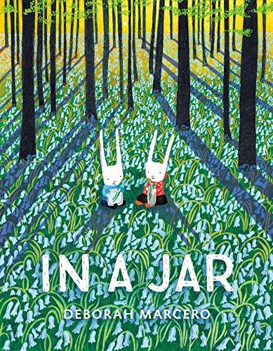Book Cover: In a Jar