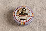 3 Tins of Navajo Medicine Of The People Peppermint Lip Balm 0.75 oz each – Christmas Stocking Stuffer