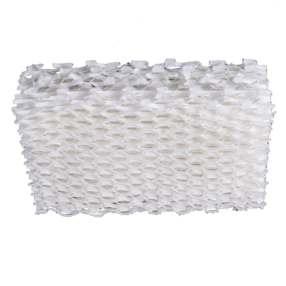 BestAir D13, Honeywell Replacement, Paper Wick Humidifier Filter, 5.9'' x 1.9'' x 7.9'', 6 pack