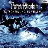 Perry Rhodan 11. Entscheidung in Vhalaum. CD