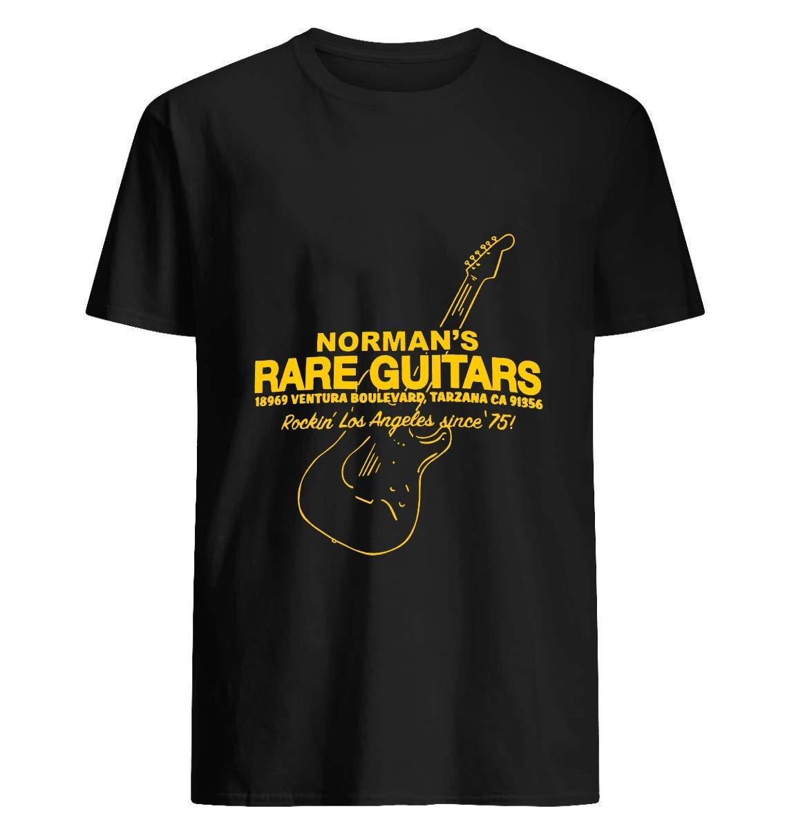 Norman s Rare Guitars Shirt 10 T shirt Hoodie for Men Women Unisex by