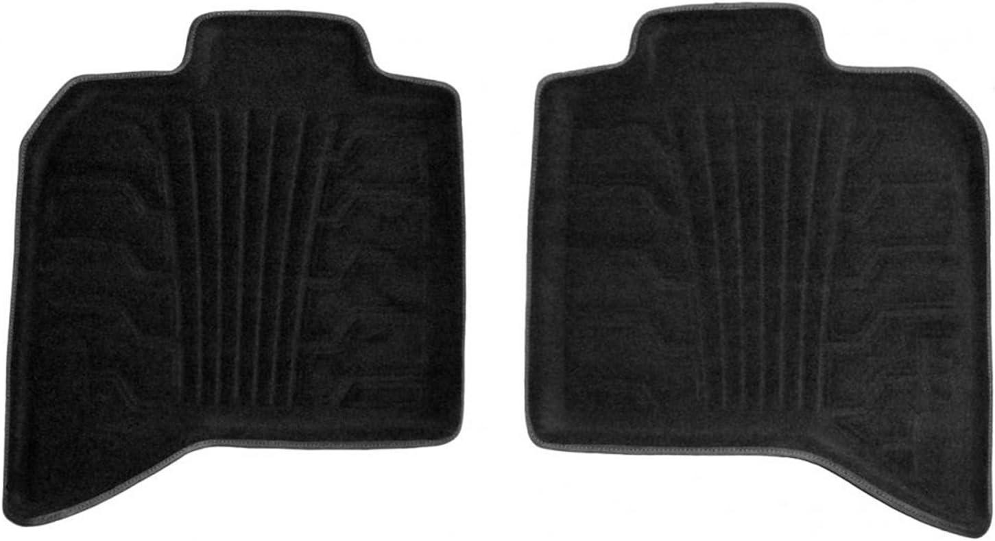 LUND 583113-B Catch-It Carpet Front Seat Floor Liner Set of 2