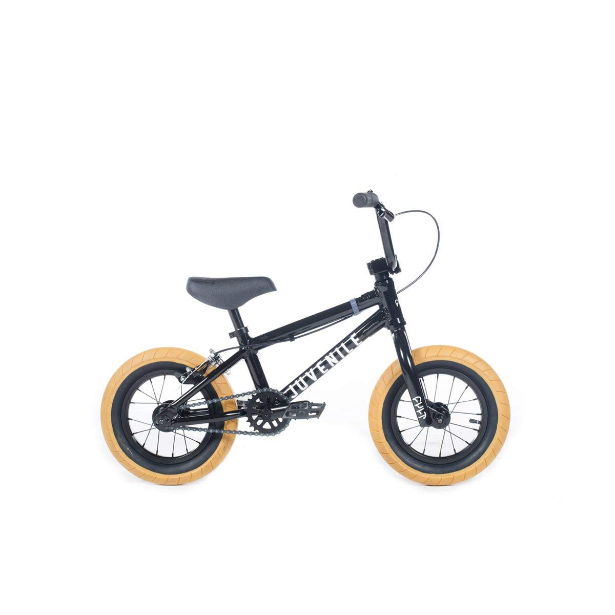 Cult 2019 Juvenile 12インチ A BMX コンプリート。 B07KFRPDKK