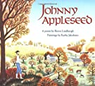 Johnny Appleseed, by Reeve Lindbergh