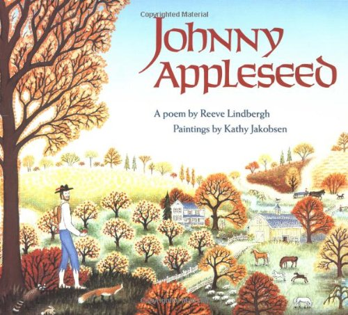 Johnny Appleseed -