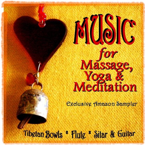 Music for Massage, Meditation ...