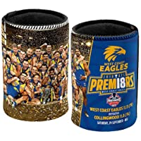 West Coast Eagles 2018 Premiers Photo Stubby Holder