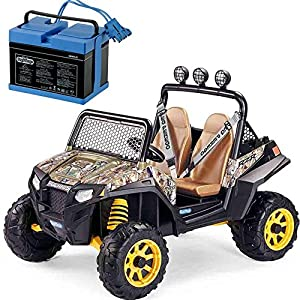 Peg-Perego-Polaris-RZR-900-With-12-Volt-Battery-Charger-Camo