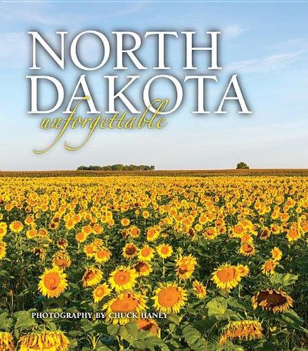 North Dakota Unforgettable