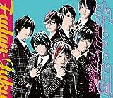 Fudanjuku - Chenmen Tengoku (Type A) (CD+DVD) [Japan LTD CD] TECI-330