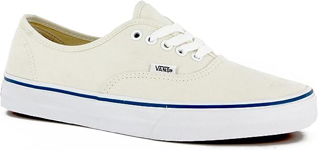 vans authentic off white