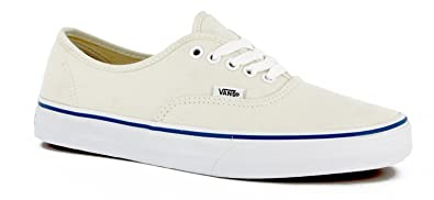 white vans mens authentic