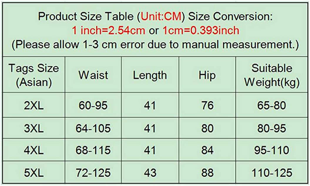 ASO-SLING Womens High Waist Control Panty Breathable Seamless Stretch Underwear